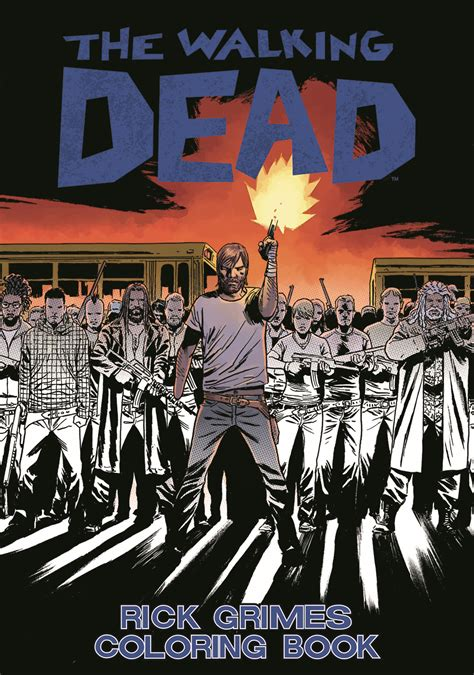 the walking dead book 14 the walking dead 158 hardcover book 13 new coloring