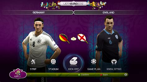 Image result for UEFA Euro 2012 Xbox 360