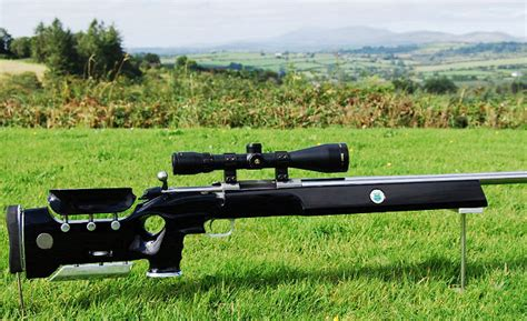 Handmade Rifle Stocks - custom gun stocks from ireland s enda walsh 171 daily bulletin