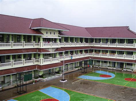 2 Di Jakarta gambar 10 sekolah sd smp sma terbaik di indonesia versi depdiknas