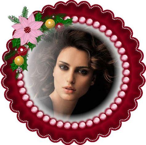 imagenes navideñas para facebook christmas frames con coronas navide 241 as para personalizar