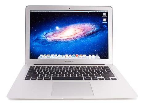 Macbook Air Md711 Rp 11 900 000 inilah 5 laptop dengan daya tahan batrai terlama saat ini