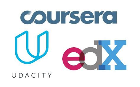 Coursera Mba Application by Breaking The Top 3 Mooc Platforms Coursera Udacity