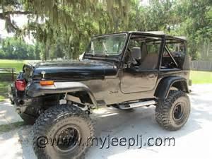 the jeep wrangler jeep yj lift pics