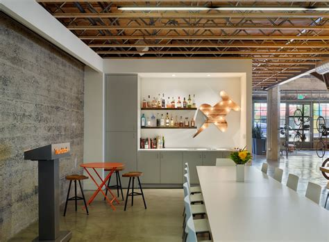 Office Sf An Exclusive Look Inside Thumbtack S Cool San Francisco