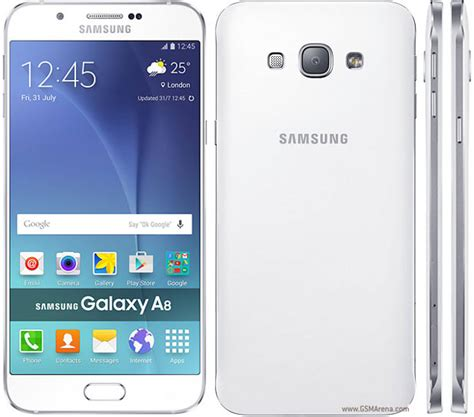 Handphone Samsung Galaxy 1 samsung galaxy a8 pictures official photos