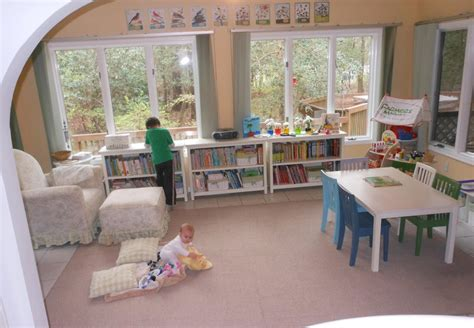 homeschool room with a view natural beach living