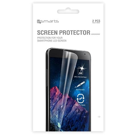 Soft Jacket Anti Samsung J1 Mini screenguard glossy