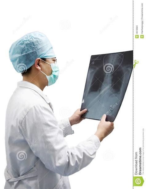 How To Check A Doctor S Background Doctor Check X Picture Stock Images Image 4613684