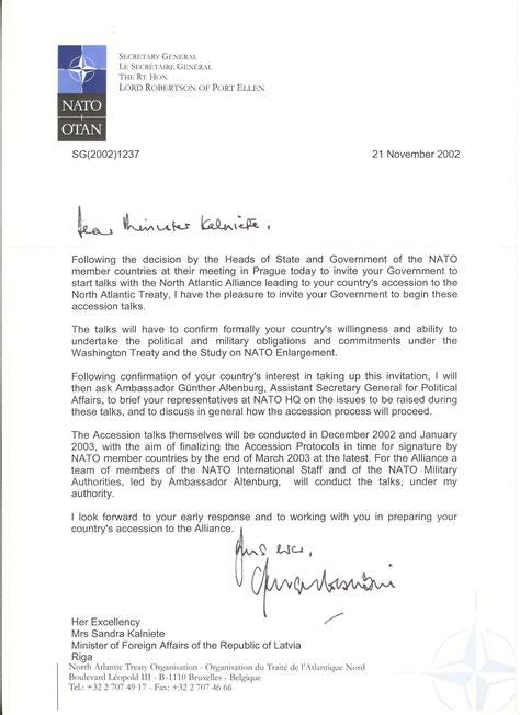 Invitation Letter Minister invitation letter to minister letters free sle letters