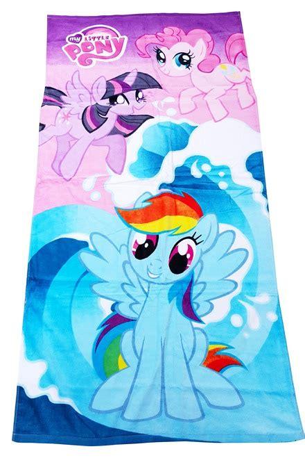 Handuk Pony pernak pernik pony toko bunda