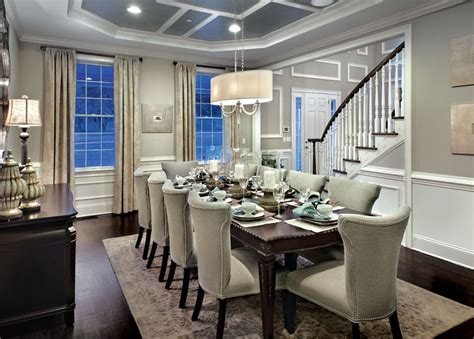 dining room ideas pictures two tone dining room ideas pictures designing idea