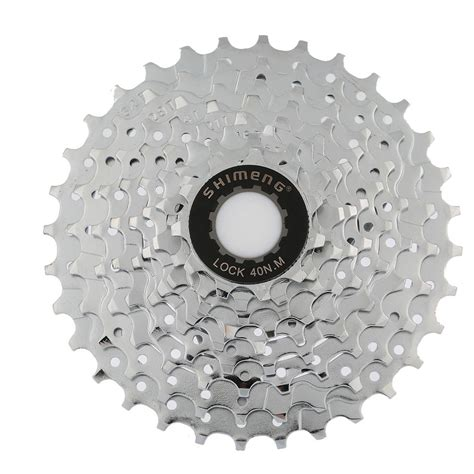 11 32t cassette cassette 9 speed 11 32t freewheel gear for mtb bike