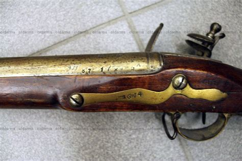 long pattern brown bess please help me to id this brown bess musket british