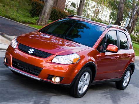Suzuki Cars 2006 Suzuki Sx4 2006 Suzuki Sx4 2006 Photo 04 Car In Pictures