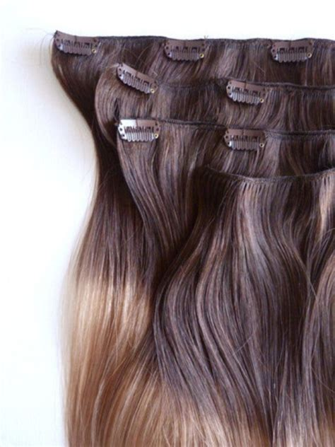 Hair Weave Types by Types Of Human Hair Extensions And My Personal Experience