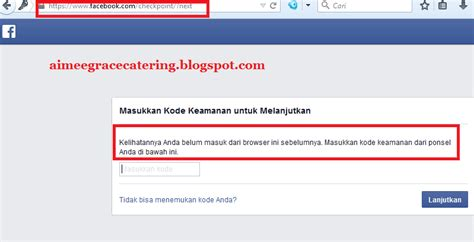 cara membuat akun facebook via handphone cara hack akun facebook terbaru 2017 analisa cookie browser