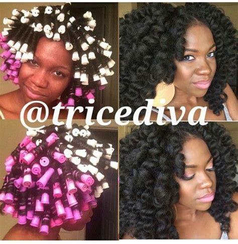 perm rods braiding styles natural hair pinterest lovely perm rod set http www blackhairinformation com