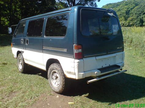 small engine maintenance and repair 1989 mitsubishi l300 seat position control used 1989 mitsubishi delica photos 2400cc diesel manual for sale