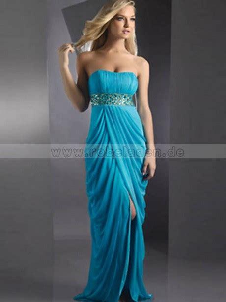 festliche abendkleider blaue festliche kleider