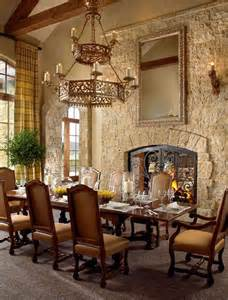 No Chandelier In Dining Room 17 Best Ideas About Tuscan Dining Rooms On Pinterest