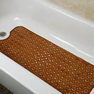 better sleep ulti mat bath mat brown