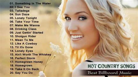 [Love Songs] Top 25 Country Songs Of March 2015 Full Songs