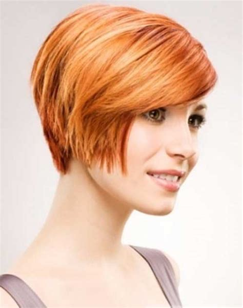 Best Bob Haircuts For Oval Faces   Bob Hairstyles 2017