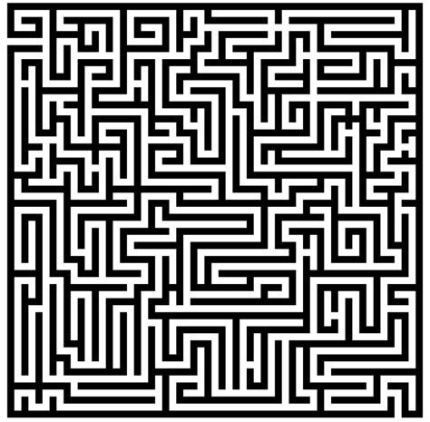 labyrinth free vector 4vector