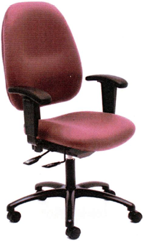 gibo kodama stamina 3000 series standard desk height task