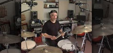 tutorial playing drum hot percussion how tos percussion 171 wonder how to