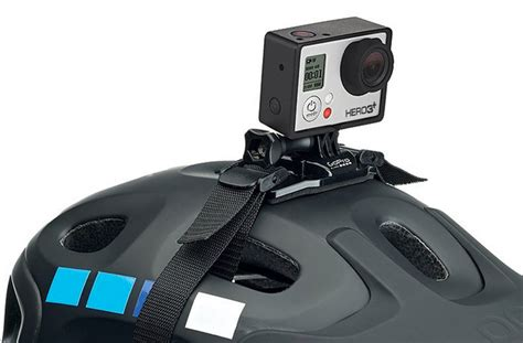gopro motocross helmet mount gopro helmet mount vs helmet strap and handlebar mount