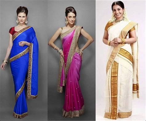 how to drape a sari 17 best ideas about saree draping styles on pinterest