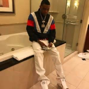 Soulja Boy Criminal Record Soulja Boy Arrested Charged With Theft And Possession Of Illegal Firearms