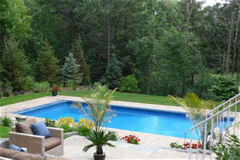 Backyard Pools Mn Backyard Pools Minneapolis St Paul Cities