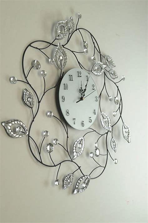 unique decorative clocks decorative wall clocks for your interior decor ideas