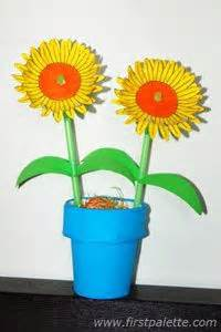 potted sunflower picture more detailed picture about led flower pot gerbera fake flowers van gogh sunflowers on pinterest sunflowers vincent