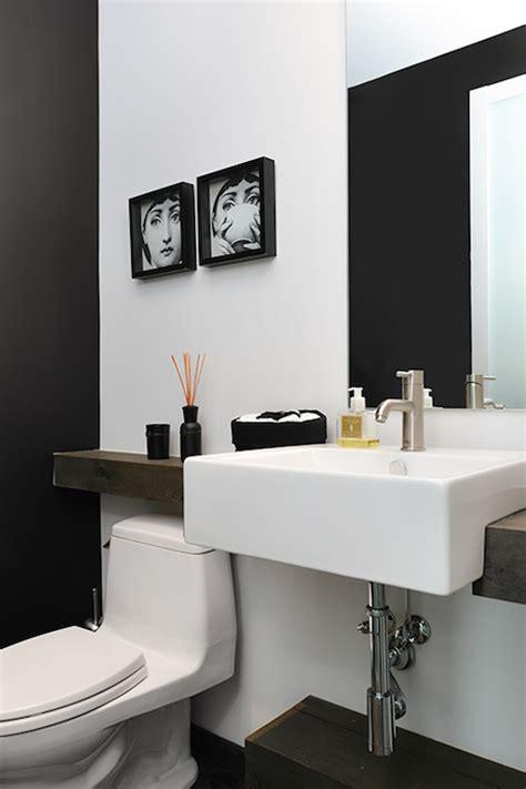 mod bathrooms floating sink modern bathroom hickman design associates