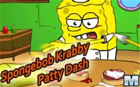 juegos cocinar hamburguesas juego de bob esponja de cocinar y preparar hamburguesas