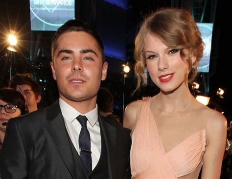 zac efron wife zac efron and taylor swift dating rumours are not pleasing