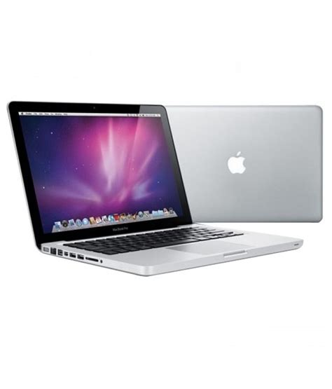Laptop Apple Price Buy Apple Laptop Laptops And Accessories