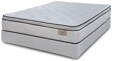 Mattress Zone Outlet by Shelton Pillow Top Mattress Zone Outlet