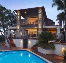 big modern house modern house design places of sky pinterest
