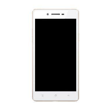 Baru Temper Glass For Smart Phone Yang Termurah jual oppo neo 7 smartphone white 16gb 1gb free tempered glass harga kualitas