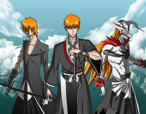 Tshirt Evolution Chap ichigo history by ulics on deviantart