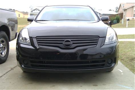 nissan altima blacked out 2008 nissan altima blacked out www proteckmachinery