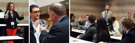 Carlson Mba Course Schedule by Tech Cities Conference Carlson School Of Management