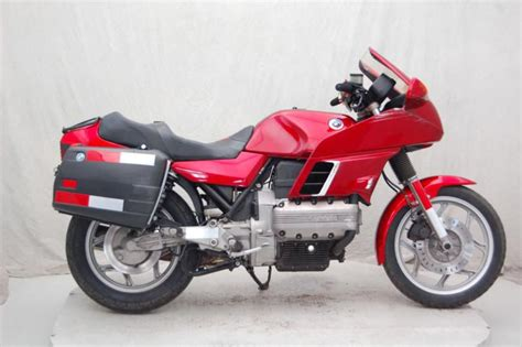 1985 bmw k100 1985 bmw k100 p12255 for sale on 2040motos