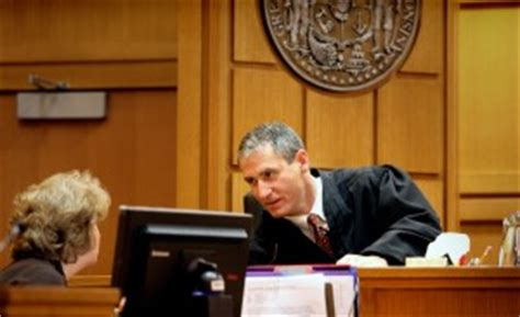 Dane County Court Records Record Number Of New Dane County Judges Took Bench This