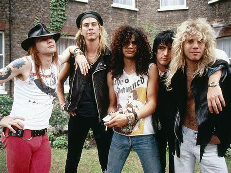 top ten rock bands in top 10 best rock bands in the world